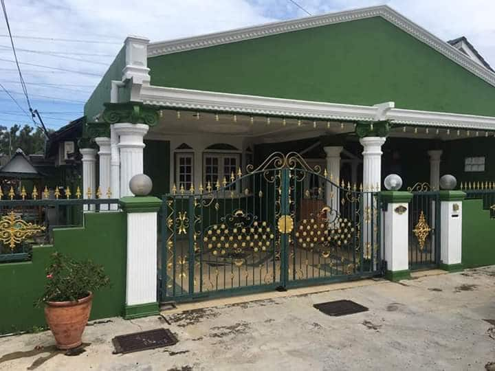Kasih Akilili Homestay Melaka