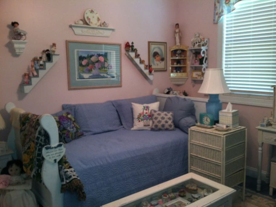 Cozy Cute Single Bedroom Houses For Rent In Beaufort