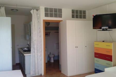 Appartamento 10 monolocale - Marina di Casal Velino - Wohnung