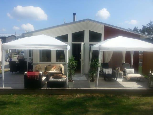 Small house - Stockholm - Maison