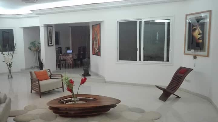 Villa Nalla ,2 chambres , 4 pers
