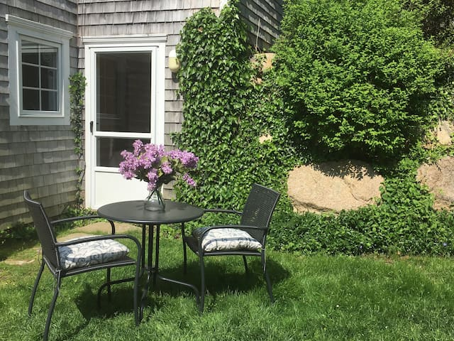 Chilmark 2 Room Efficiency Apt w/ private entrance - Chilmark - Apartamento