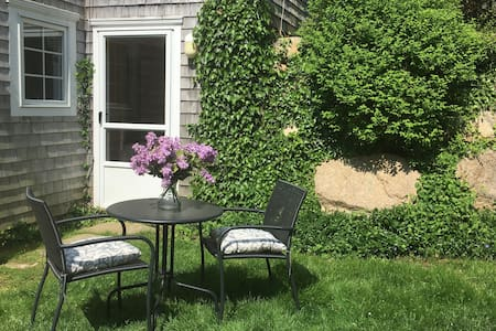 Chilmark 2 Room Efficiency Apt w/ private entrance - Chilmark