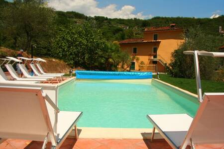 Lucca Country Vacation Home - Pescaglia - House