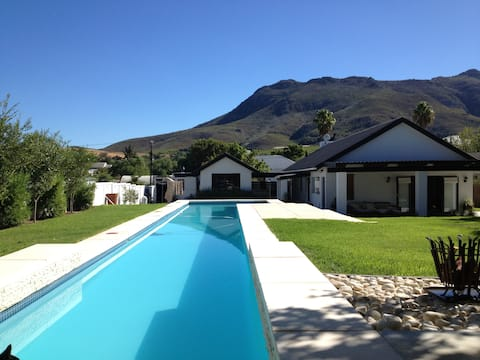 Country Escape in Beautiful Riebeek Valley
