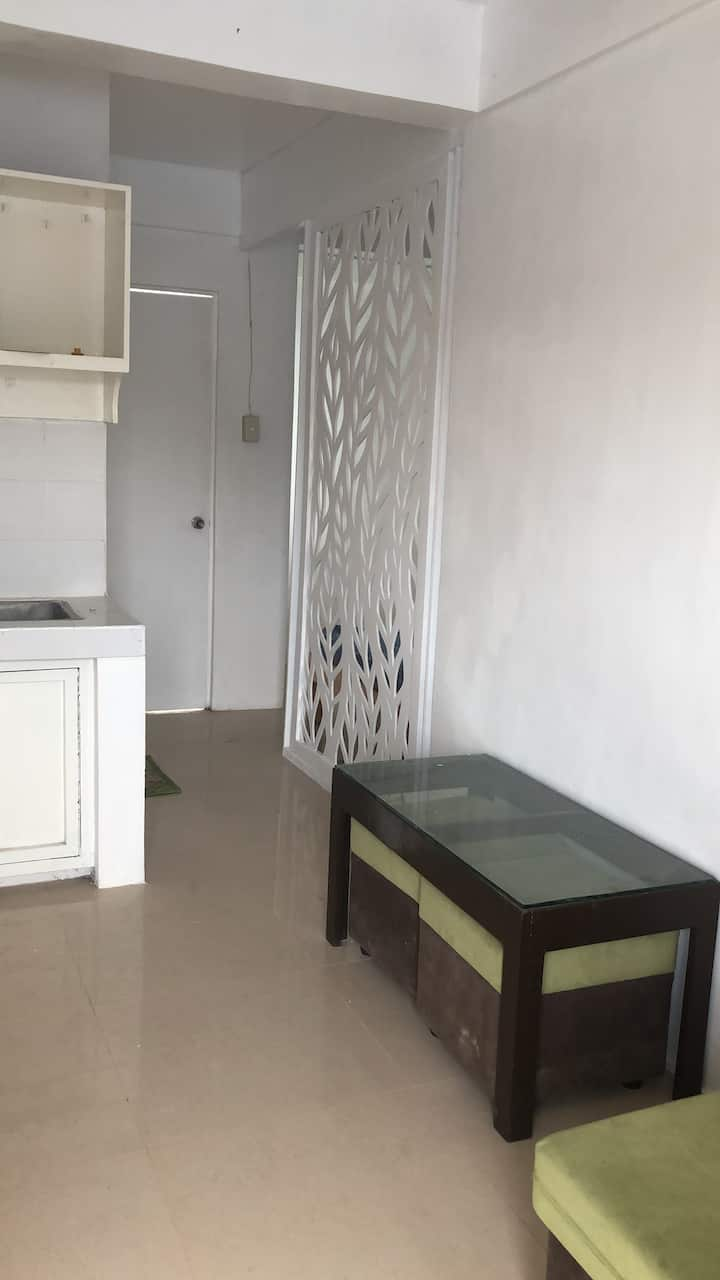 Accessible and affordable stay
