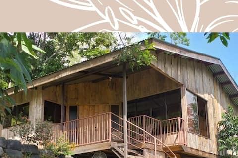Cabaña Aromas del Campo - Sitio de Mata