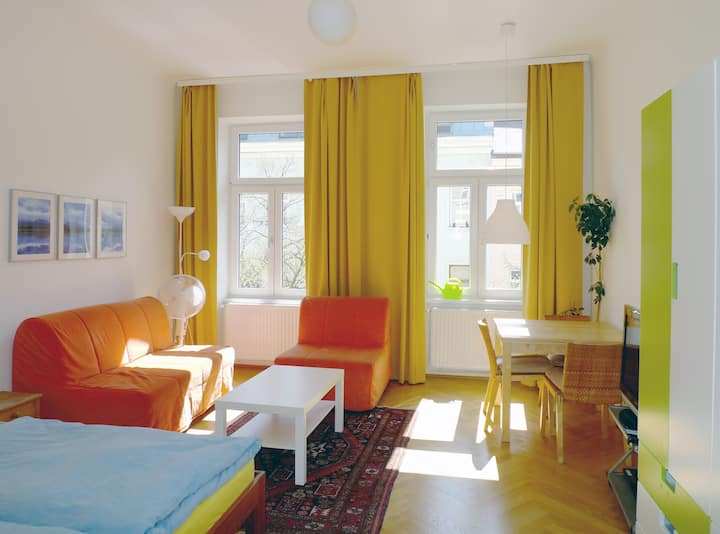 Vienna City Apartment - Stuwer Top 22