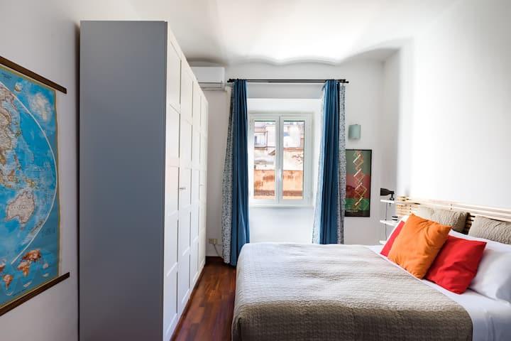 San Lorenzo - appartament fino a 4 persone