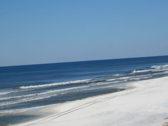 Our Beach Breeze ~~ Rosemary Beach - Rosemary Beach - Διαμέρισμα