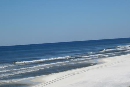 Our Beach Breeze ~~ Rosemary Beach - Rosemary Beach - Wohnung