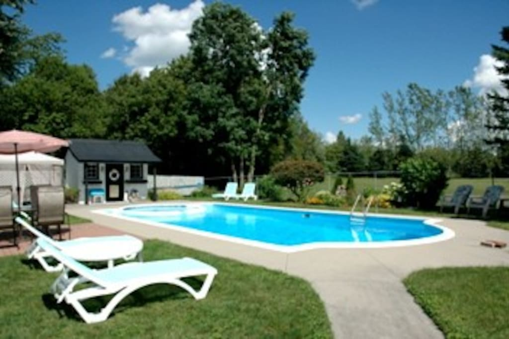 Bourget inn spa resort ottawa boutique hotel in for Boutique hotel ottawa