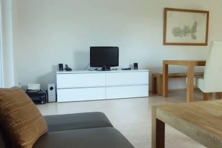 Sunny apartment in great location - Munique - Apartamento