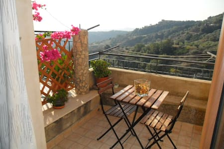 Apartment in medieval village - Badolato