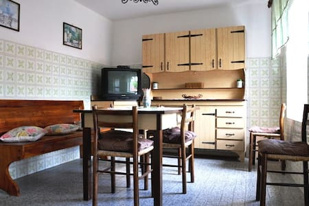 APPENNINO PARMENSE TOO SHORT TERM R - Borgo Val di Taro - Appartement
