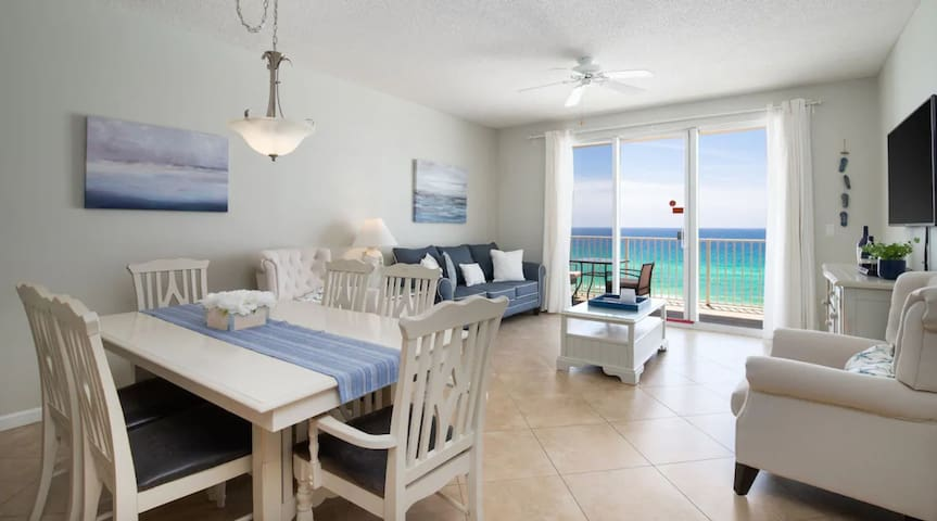 10-15% OFF WEEKLY STAYS | BEAUTIFUL GULF VIEWS