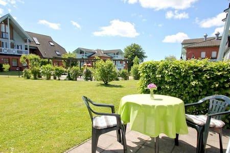 Ferienpark Seedorf Wohnung HS03 - Sellin - Wohnung