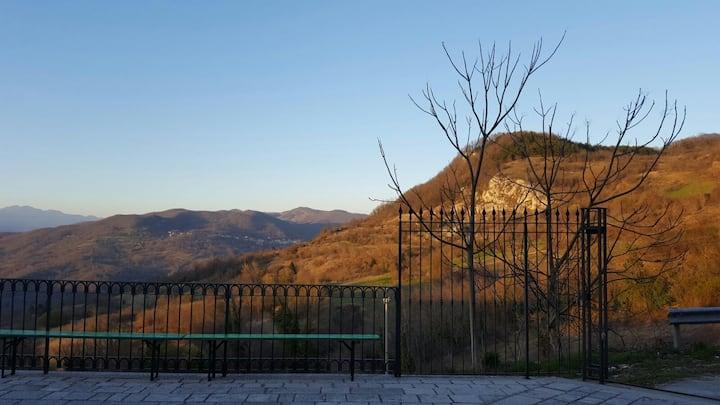 Casa Rosi - Open space vicino Roccaraso
