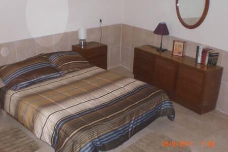 PRIVATE CENTRIC APT 1 BED/1 BATH!