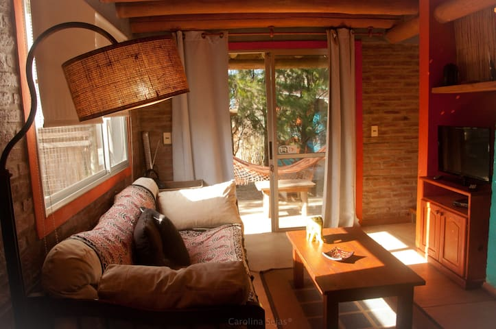 Quetza Cottage
