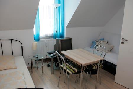 Modern apartment near Olympiapark