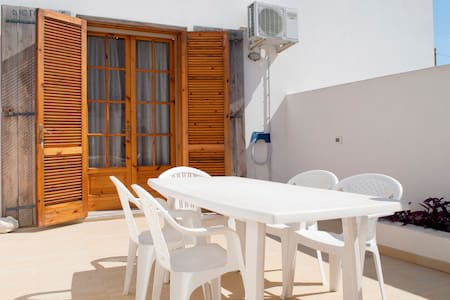 Nice Apartament near the beach! - Lido Marini - Talo