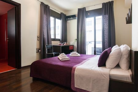 CENTRE OF ATHENS NEAR ACROPOLIS - Athina - Apartment