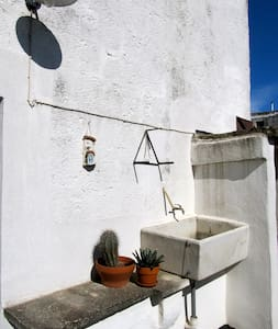 Between see and olives in Salento! - Soleto - House