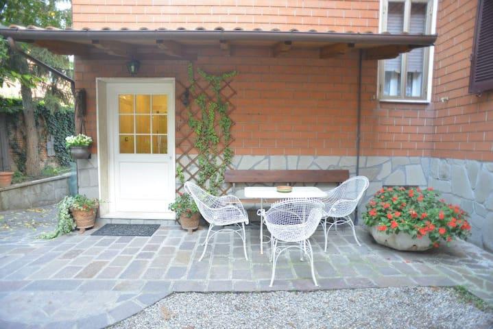 Appartamento Alle porte di Bologna - Casalecchio di Reno - Apartment