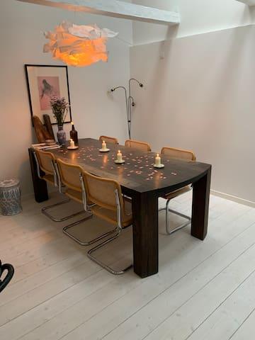 Cool Studio in Copenhagen