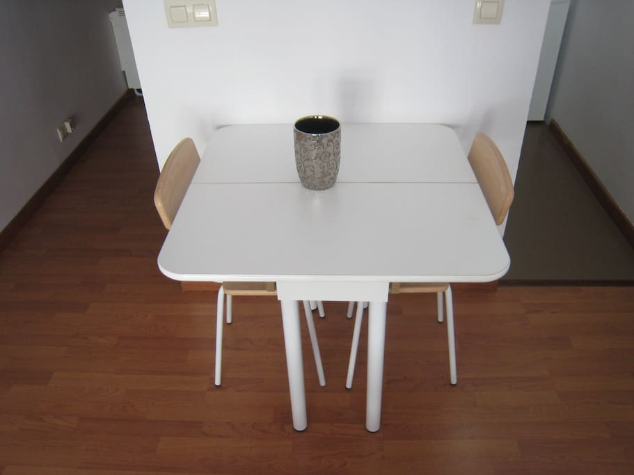 Estudio perfecto para parejas departamentos en alquiler - Estudios santiago de compostela ...