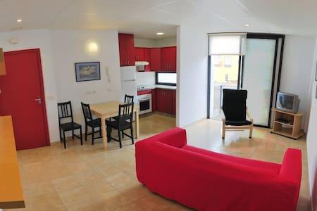 Cozy Flat in Playa San Juan - Apartment
