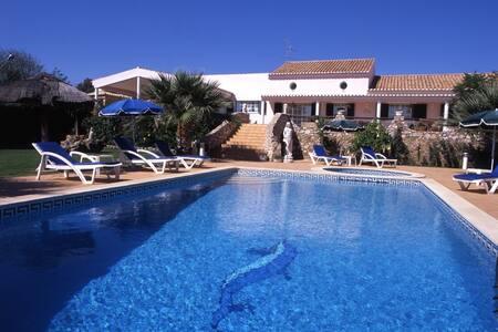 Quinta Nespereiras, Pool & Wi-Fi - Odiáxere