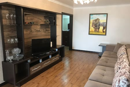 Airport/20 minutes walking distance
