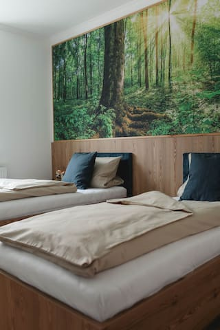 Budget Zimmer im Heilotel Heilbad Heiligenstadt