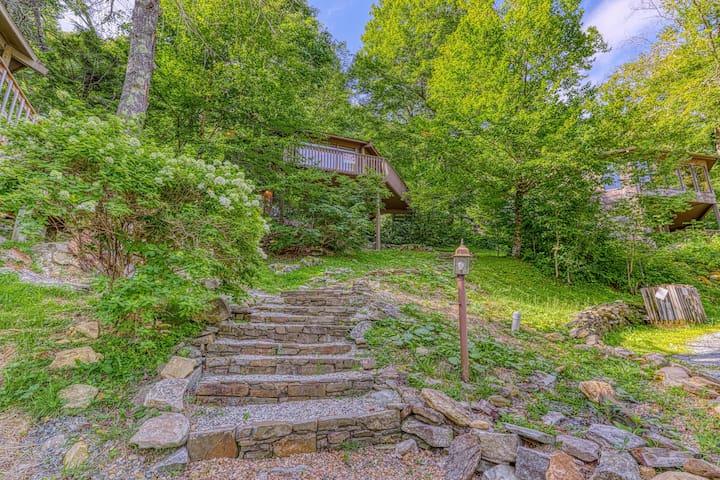 Lovely slopeside home on Sugar Mountain