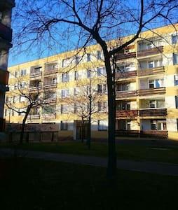 Belvárosi panorámás lakás + ingyen WIFI - Veszprém