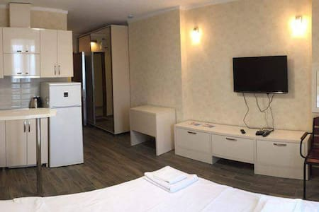 Cтудия в комплексе ORBI Residence - Batumi