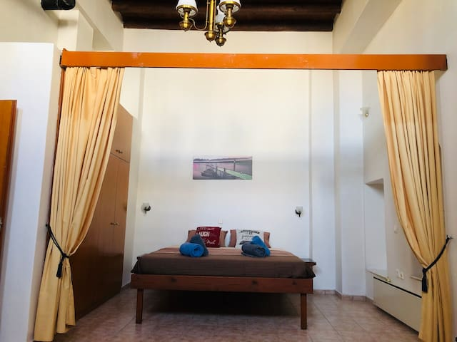 Di Marco apartment ,Rhodes old town