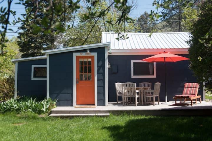 Garden City Cottage