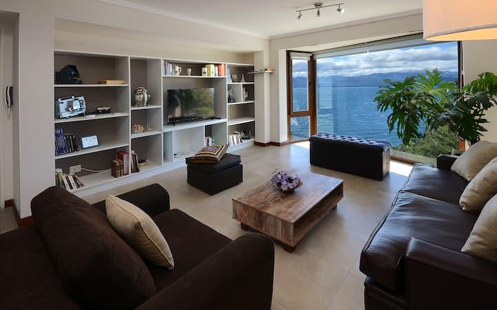 Luxury Lake View Bariloche 2