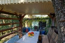 Vineyard cottage Gole