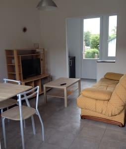 Duplex proche Dieppe / Penly - 76370 - Apartamento
