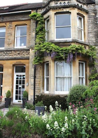 Homely accomodation in central Cirencester - Cirencester - Hus