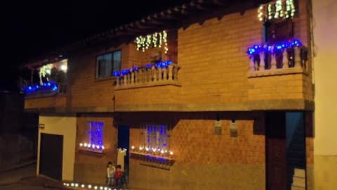 Cozy & beautiful townhouse!