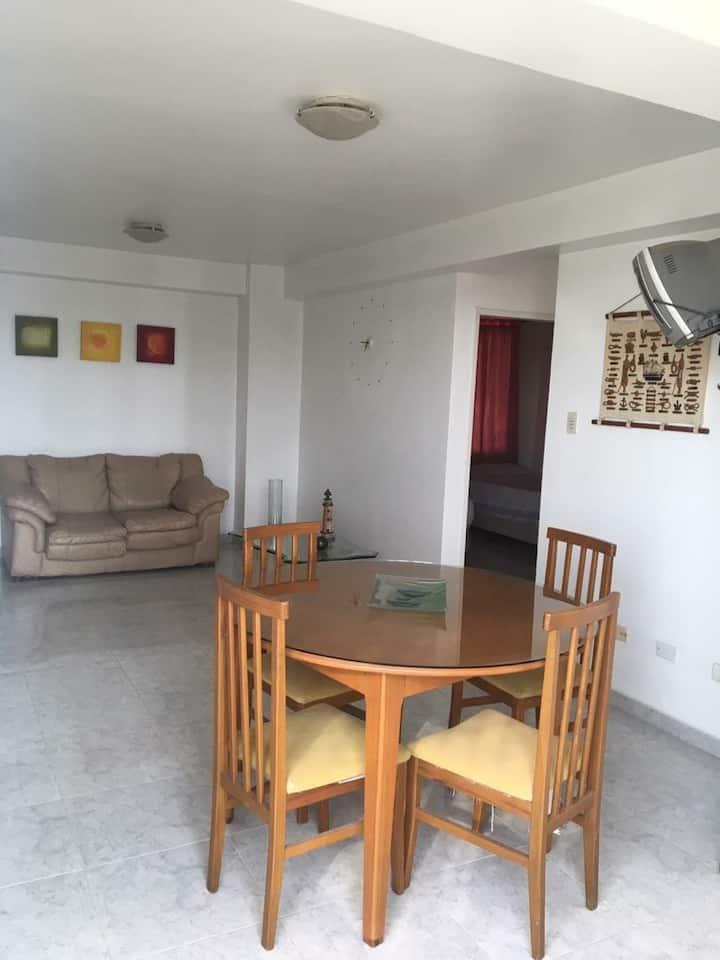 Apartamento para temporadas