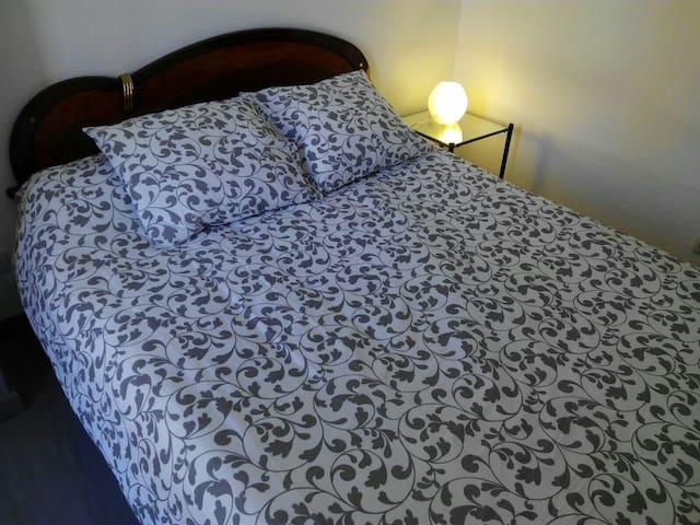 Bonito apartamento Reinosa centro - Reinosa - Appartement