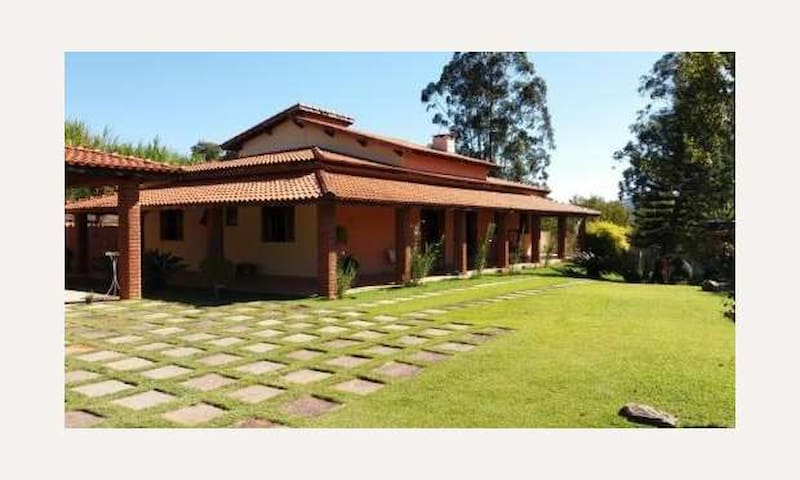 Casa Avarandada