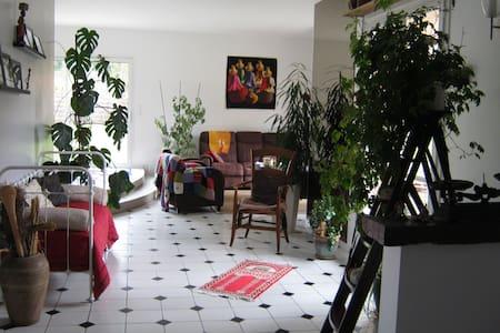 Maison entière proche futuroscope - Montmorillon - Ev