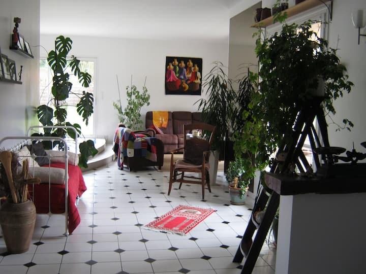 Maison entière proche futuroscope